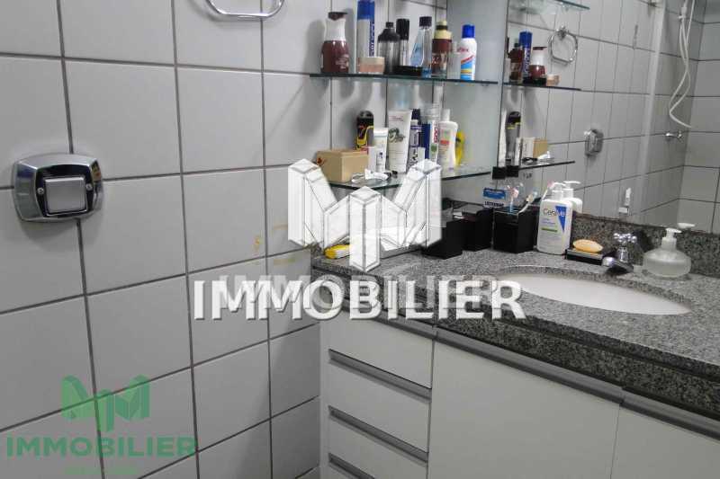 . - Apartamento 3 quartos à venda Teresina,PI - R$ 295.000 - IMAP30001 - 5