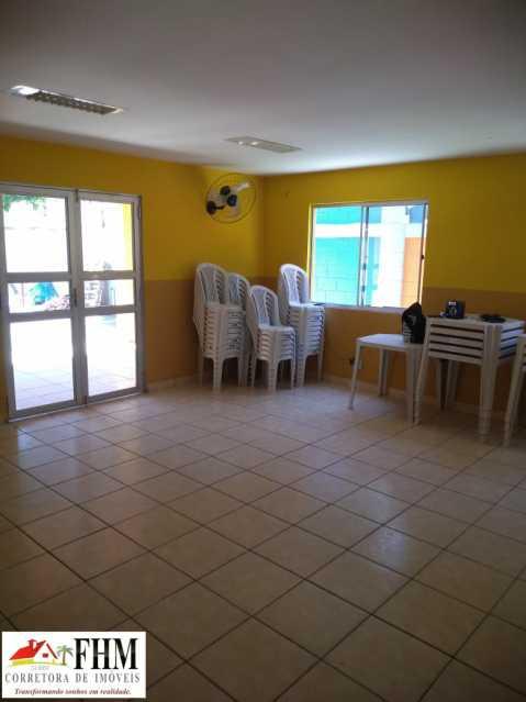 0_IMG-20210809-WA0024_watermar - Casa em Condomínio à venda Avenida Alhambra,Campo Grande, Rio de Janeiro - R$ 295.000 - FHM6696 - 9