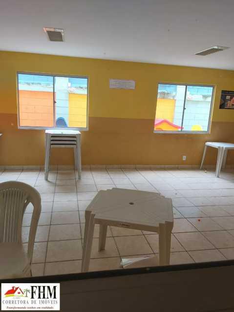 1_IMG-20210809-WA0015_watermar - Casa em Condomínio à venda Avenida Alhambra,Campo Grande, Rio de Janeiro - R$ 295.000 - FHM6696 - 10