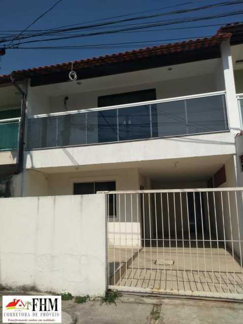 5_IMG-20210809-WA0007_watermar - Casa em Condomínio à venda Avenida Alhambra,Campo Grande, Rio de Janeiro - R$ 295.000 - FHM6696 - 1