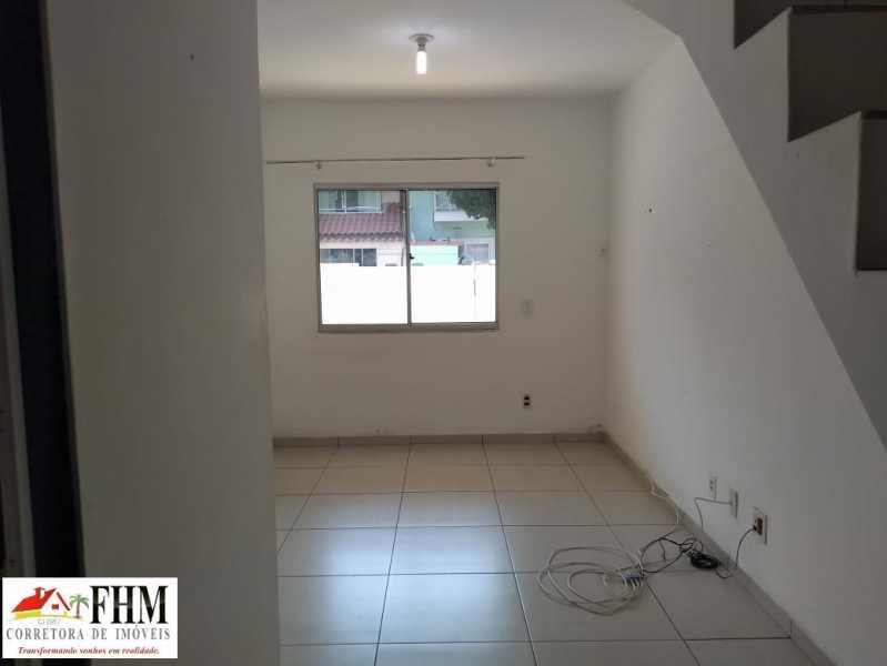 5_IMG-20210809-WA0019_watermar - Casa em Condomínio à venda Avenida Alhambra,Campo Grande, Rio de Janeiro - R$ 295.000 - FHM6696 - 18
