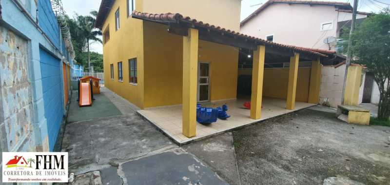 5_IMG-20210809-WA0029_watermar - Casa em Condomínio à venda Avenida Alhambra,Campo Grande, Rio de Janeiro - R$ 295.000 - FHM6696 - 8