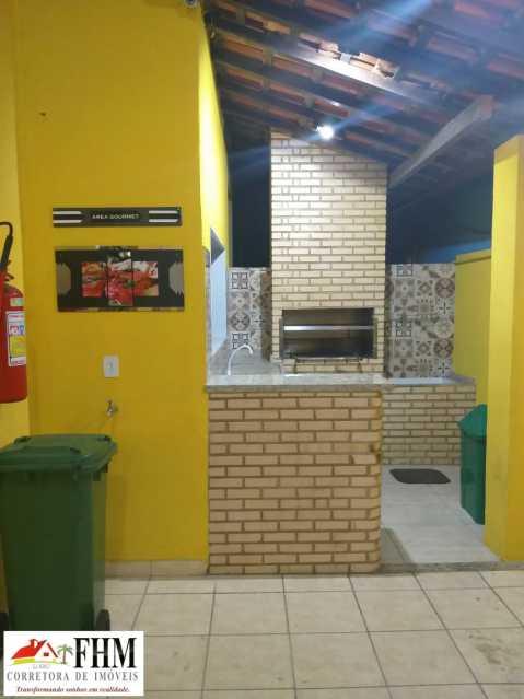 6_IMG-20210809-WA0010_watermar - Casa em Condomínio à venda Avenida Alhambra,Campo Grande, Rio de Janeiro - R$ 295.000 - FHM6696 - 13