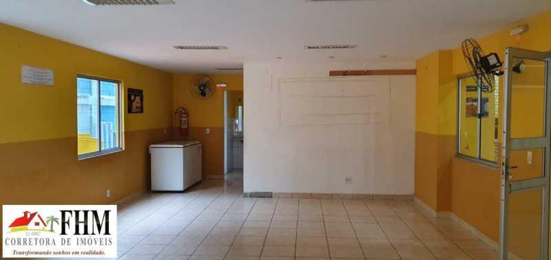 7_IMG-20210809-WA0021_watermar - Casa em Condomínio à venda Avenida Alhambra,Campo Grande, Rio de Janeiro - R$ 295.000 - FHM6696 - 11