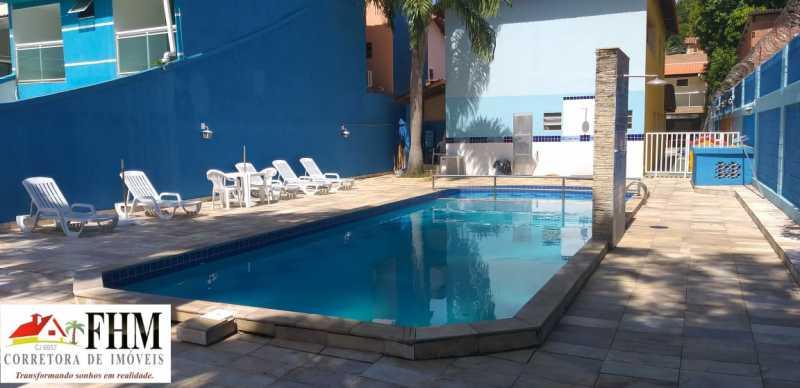 8_IMG-20210809-WA0022_watermar - Casa em Condomínio à venda Avenida Alhambra,Campo Grande, Rio de Janeiro - R$ 295.000 - FHM6696 - 7