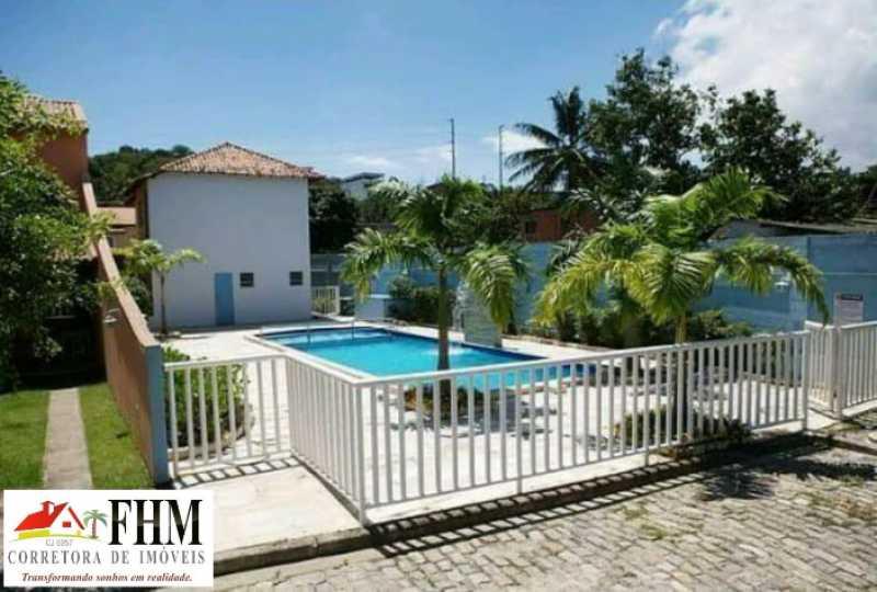9_IMG-20210809-WA0013_watermar - Casa em Condomínio à venda Avenida Alhambra,Campo Grande, Rio de Janeiro - R$ 295.000 - FHM6696 - 6