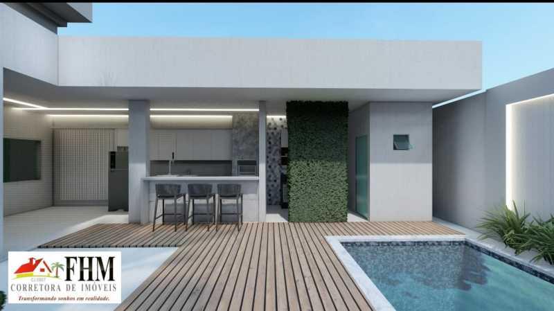 1_IMG-20210427-WA0021_watermar - Casa em Condomínio à venda Estrada Cabuçu de Baixo,Guaratiba, Rio de Janeiro - R$ 850.000 - FHM6755 - 4
