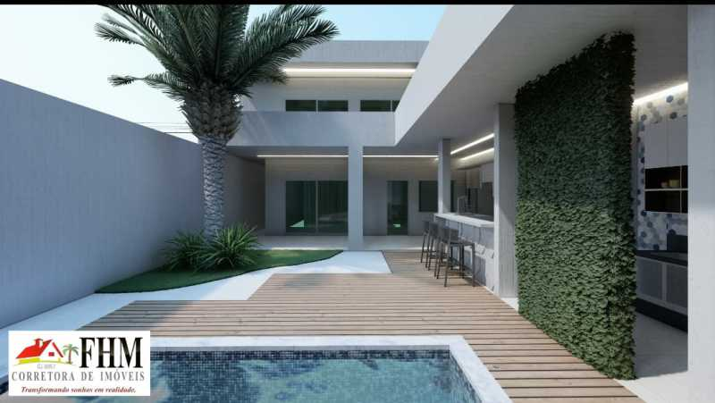 2_IMG-20210427-WA0022_watermar - Casa em Condomínio à venda Estrada Cabuçu de Baixo,Guaratiba, Rio de Janeiro - R$ 850.000 - FHM6755 - 5