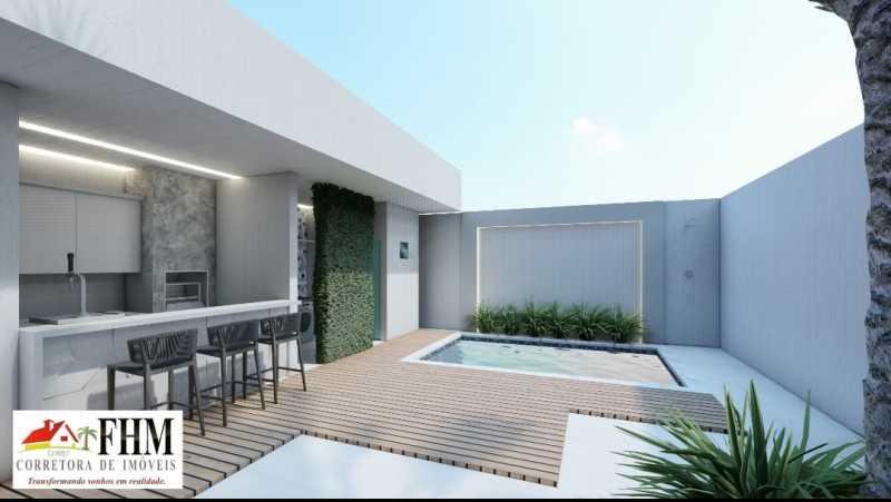 3_IMG-20210427-WA0019_watermar - Casa em Condomínio à venda Estrada Cabuçu de Baixo,Guaratiba, Rio de Janeiro - R$ 850.000 - FHM6755 - 6