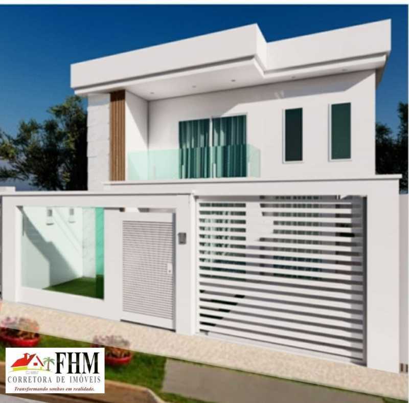 4_IMG-20210427-WA0006_watermar - Casa em Condomínio à venda Estrada Cabuçu de Baixo,Guaratiba, Rio de Janeiro - R$ 850.000 - FHM6755 - 3