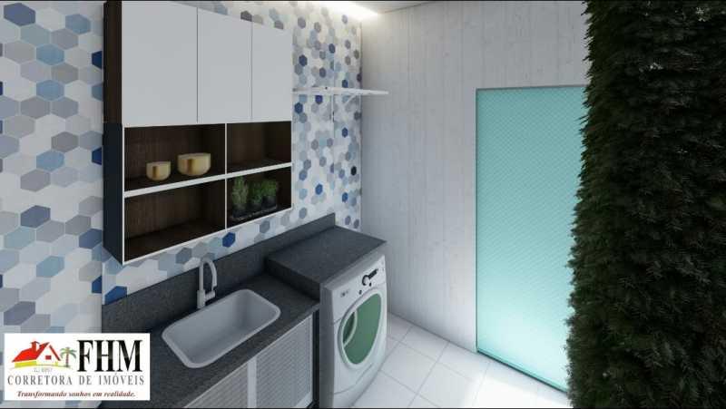 5_IMG-20210427-WA0008_watermar - Casa em Condomínio à venda Estrada Cabuçu de Baixo,Guaratiba, Rio de Janeiro - R$ 850.000 - FHM6755 - 9