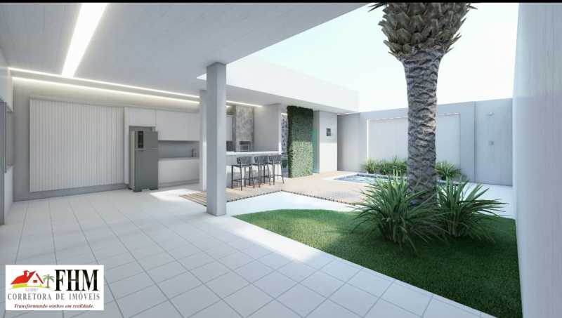 7_IMG-20210427-WA0017_watermar - Casa em Condomínio à venda Estrada Cabuçu de Baixo,Guaratiba, Rio de Janeiro - R$ 850.000 - FHM6755 - 8