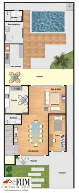 8_IMG-20210427-WA0016_watermar - Casa em Condomínio à venda Estrada Cabuçu de Baixo,Guaratiba, Rio de Janeiro - R$ 850.000 - FHM6755 - 10