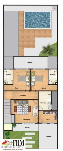 9_IMG-20210427-WA0014_watermar - Casa em Condomínio à venda Estrada Cabuçu de Baixo,Guaratiba, Rio de Janeiro - R$ 850.000 - FHM6755 - 11