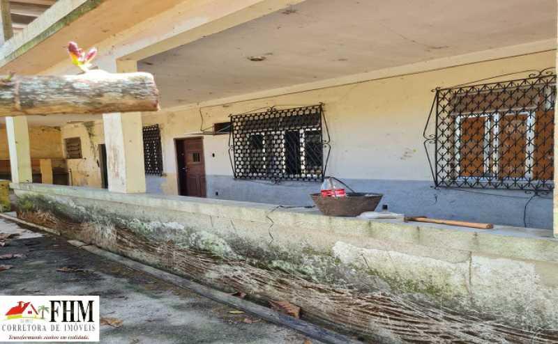 1_IMG-20210723-WA0118_watermar - Terreno Residencial à venda Estrada da Boca do Mato,Vargem Pequena, Rio de Janeiro - R$ 1.200.000 - FHM7087 - 18
