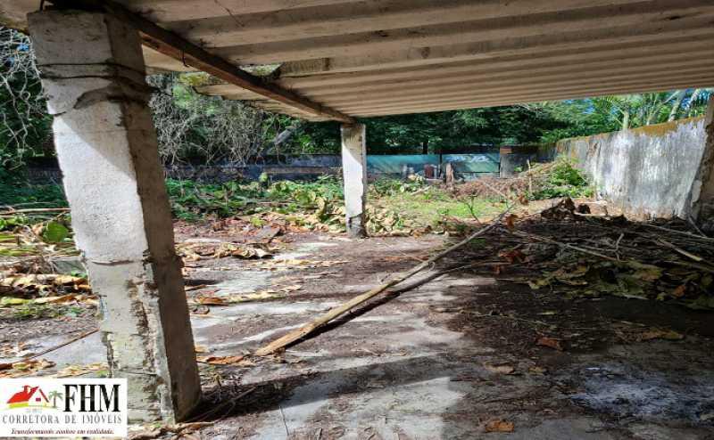 3_IMG-20210723-WA0113_watermar - Terreno Residencial à venda Estrada da Boca do Mato,Vargem Pequena, Rio de Janeiro - R$ 1.200.000 - FHM7087 - 15