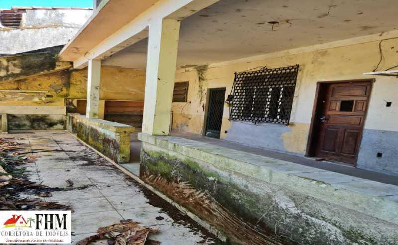 7_IMG-20210723-WA0111_watermar - Terreno Residencial à venda Estrada da Boca do Mato,Vargem Pequena, Rio de Janeiro - R$ 1.200.000 - FHM7087 - 20