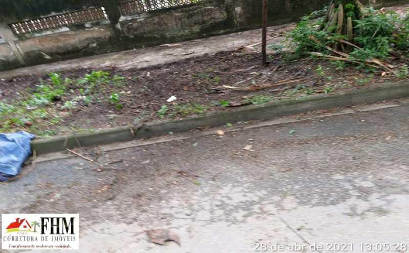 8_IMG-20210723-WA0101_watermar - Terreno Residencial à venda Estrada da Boca do Mato,Vargem Pequena, Rio de Janeiro - R$ 1.200.000 - FHM7087 - 14