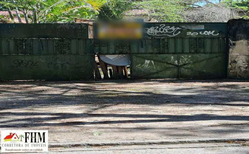 1627054114222_plus - Terreno Residencial à venda Estrada da Boca do Mato,Vargem Pequena, Rio de Janeiro - R$ 1.200.000 - FHM7087 - 7
