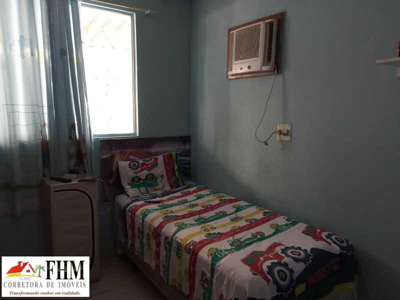 0_IMG-20210723-WA0131_watermar - Casa de Vila à venda Rua Camaipi,Campo Grande, Rio de Janeiro - R$ 260.000 - FHM6814 - 19
