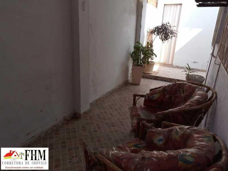 1_IMG-20210723-WA0122_watermar - Casa de Vila à venda Rua Camaipi,Campo Grande, Rio de Janeiro - R$ 260.000 - FHM6814 - 4