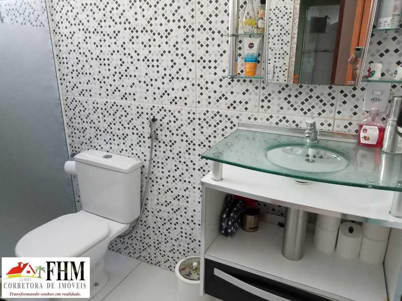 1_IMG-20210723-WA0132_watermar - Casa de Vila à venda Rua Camaipi,Campo Grande, Rio de Janeiro - R$ 260.000 - FHM6814 - 24