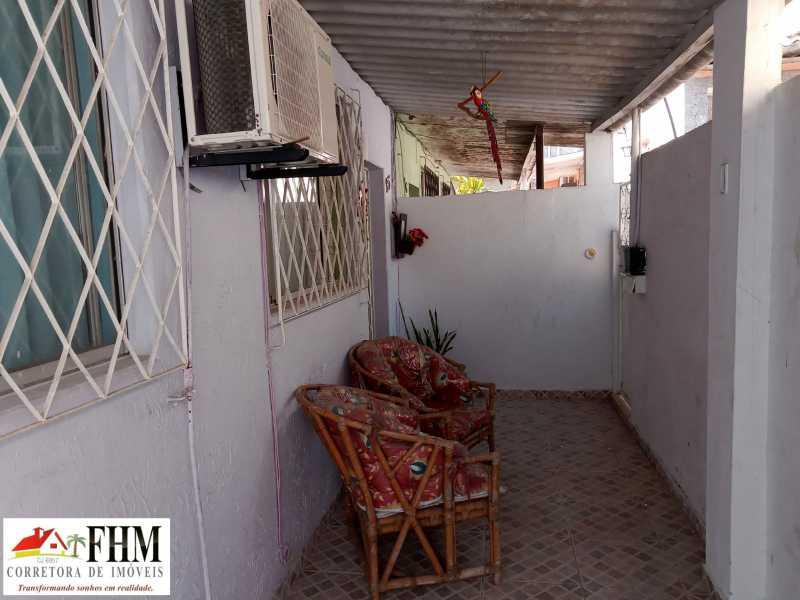 2_IMG-20210723-WA0123_watermar - Casa de Vila à venda Rua Camaipi,Campo Grande, Rio de Janeiro - R$ 260.000 - FHM6814 - 3