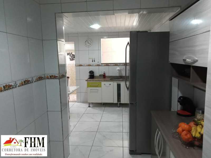 2_IMG-20210723-WA0133_watermar - Casa de Vila à venda Rua Camaipi,Campo Grande, Rio de Janeiro - R$ 260.000 - FHM6814 - 15