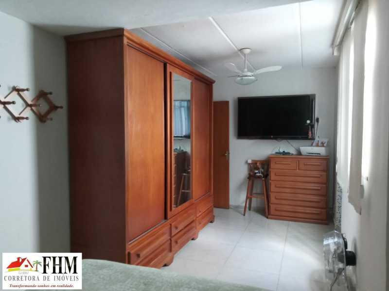 2_IMG-20210723-WA0143_watermar - Casa de Vila à venda Rua Camaipi,Campo Grande, Rio de Janeiro - R$ 260.000 - FHM6814 - 18