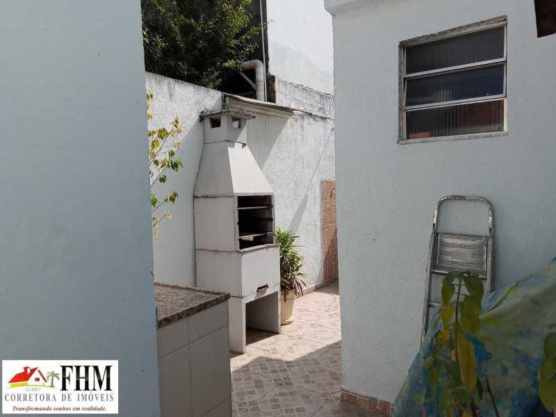 3_IMG-20210723-WA0124_watermar - Casa de Vila à venda Rua Camaipi,Campo Grande, Rio de Janeiro - R$ 260.000 - FHM6814 - 5