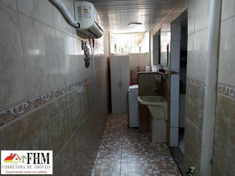3_IMG-20210723-WA0134_watermar - Casa de Vila à venda Rua Camaipi,Campo Grande, Rio de Janeiro - R$ 260.000 - FHM6814 - 26