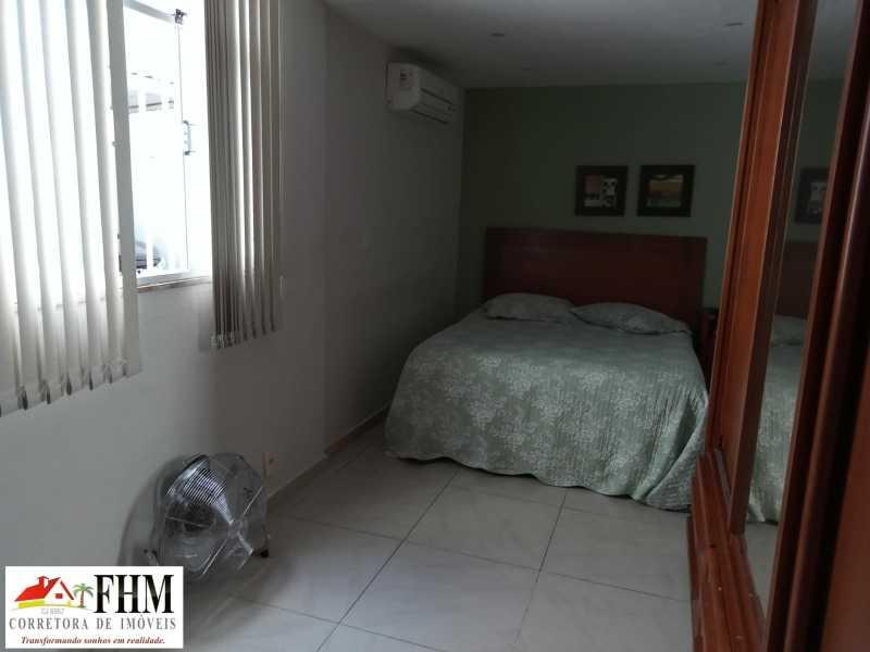 3_IMG-20210723-WA0144_watermar - Casa de Vila à venda Rua Camaipi,Campo Grande, Rio de Janeiro - R$ 260.000 - FHM6814 - 17