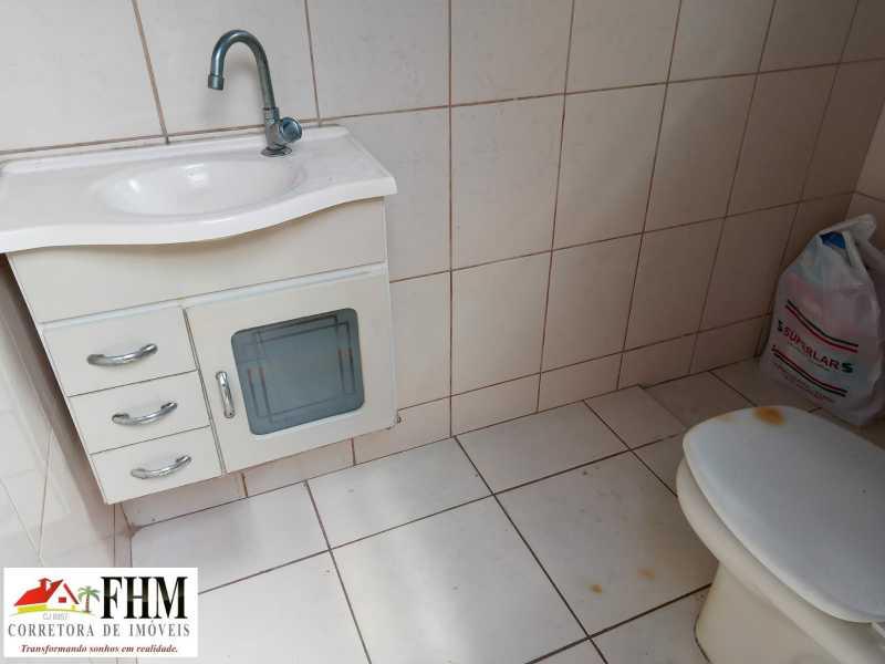 4_IMG-20210723-WA0135_watermar - Casa de Vila à venda Rua Camaipi,Campo Grande, Rio de Janeiro - R$ 260.000 - FHM6814 - 22