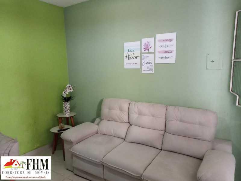 6_IMG-20210723-WA0127_watermar - Casa de Vila à venda Rua Camaipi,Campo Grande, Rio de Janeiro - R$ 260.000 - FHM6814 - 9