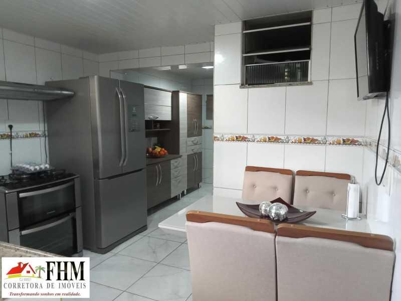 6_IMG-20210723-WA0137_watermar - Casa de Vila à venda Rua Camaipi,Campo Grande, Rio de Janeiro - R$ 260.000 - FHM6814 - 13