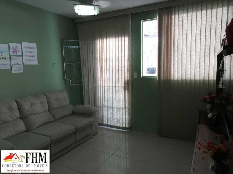 7_IMG-20210723-WA0129_watermar - Casa de Vila à venda Rua Camaipi,Campo Grande, Rio de Janeiro - R$ 260.000 - FHM6814 - 10