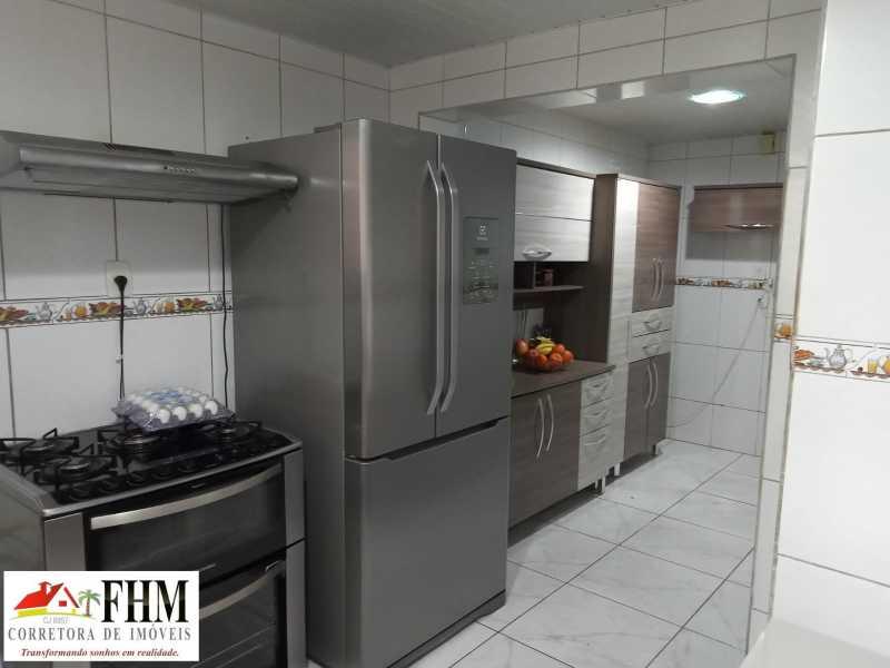 7_IMG-20210723-WA0138_watermar - Casa de Vila à venda Rua Camaipi,Campo Grande, Rio de Janeiro - R$ 260.000 - FHM6814 - 12