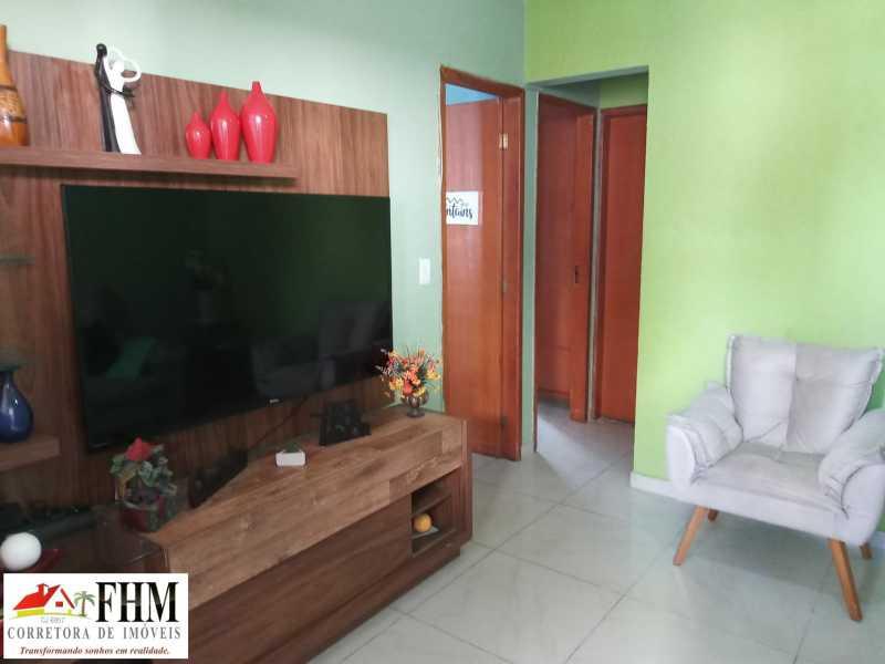 8_IMG-20210723-WA0128_watermar - Casa de Vila à venda Rua Camaipi,Campo Grande, Rio de Janeiro - R$ 260.000 - FHM6814 - 8