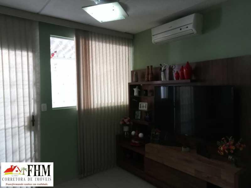 9_IMG-20210723-WA0130_watermar - Casa de Vila à venda Rua Camaipi,Campo Grande, Rio de Janeiro - R$ 260.000 - FHM6814 - 11