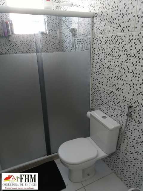 9_IMG-20210723-WA0140_watermar - Casa de Vila à venda Rua Camaipi,Campo Grande, Rio de Janeiro - R$ 260.000 - FHM6814 - 25