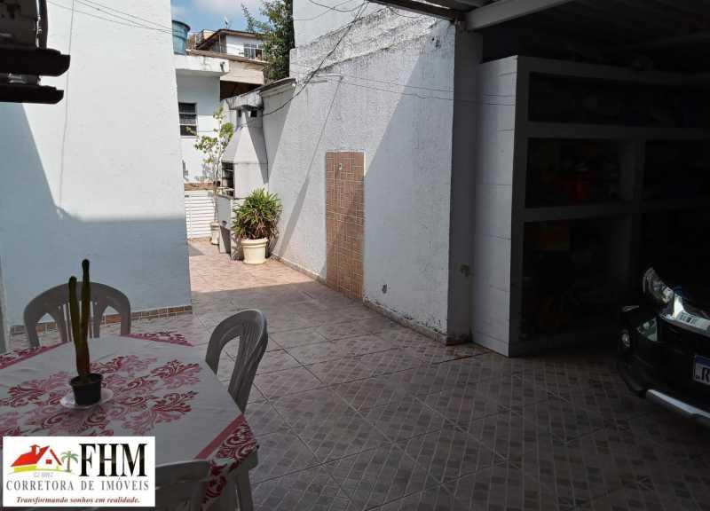 20210723_170149 - Casa de Vila à venda Rua Camaipi,Campo Grande, Rio de Janeiro - R$ 260.000 - FHM6814 - 6