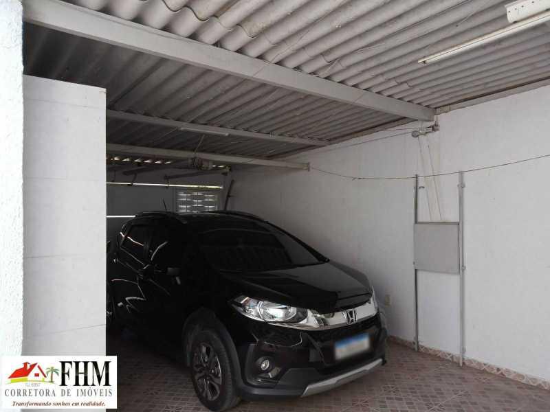 1627070461204_plus - Casa de Vila à venda Rua Camaipi,Campo Grande, Rio de Janeiro - R$ 260.000 - FHM6814 - 7