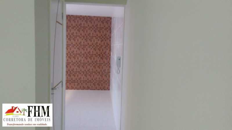 WhatsApp Image 2021-05-20 at 1 - Casa de Vila à venda Rua Capitão Lafay,Inhoaíba, Rio de Janeiro - R$ 210.000 - FHM6780 - 15
