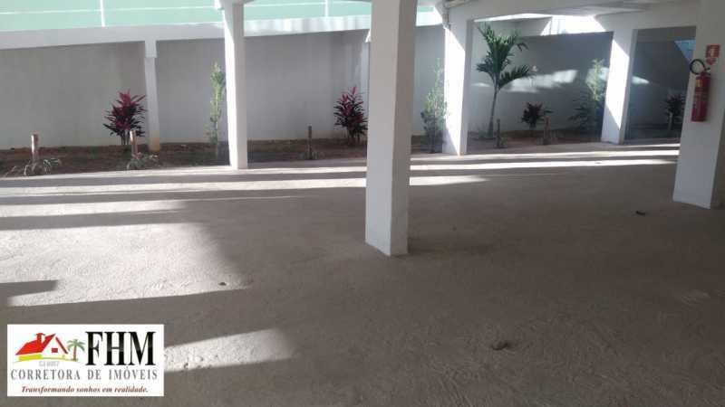WhatsApp Image 2021-05-20 at 1 - Casa de Vila à venda Rua Capitão Lafay,Inhoaíba, Rio de Janeiro - R$ 210.000 - FHM6780 - 7