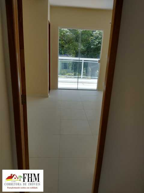 IMG-20210520-WA0075 - Casa de Vila à venda Rua Poata,Campo Grande, Rio de Janeiro - R$ 330.000 - FHM6781 - 19