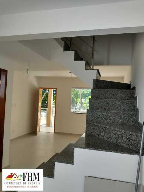 IMG-20210520-WA0076 - Casa de Vila à venda Rua Poata,Campo Grande, Rio de Janeiro - R$ 330.000 - FHM6781 - 13