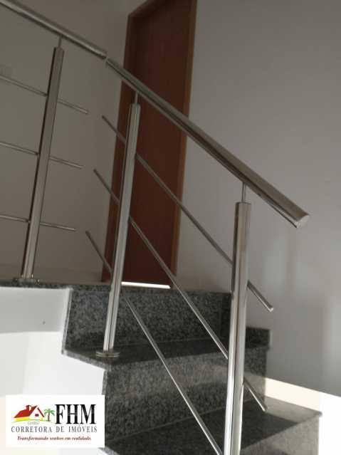 IMG-20210520-WA0078 - Casa de Vila à venda Rua Poata,Campo Grande, Rio de Janeiro - R$ 330.000 - FHM6781 - 16