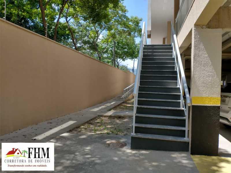 IMG-20210520-WA0080 - Casa de Vila à venda Rua Poata,Campo Grande, Rio de Janeiro - R$ 330.000 - FHM6781 - 6