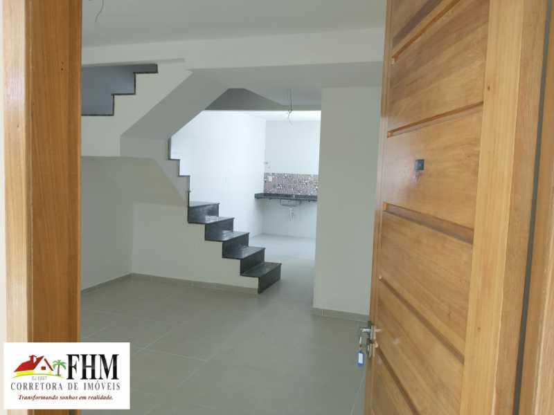 IMG-20210520-WA0081 - Casa de Vila à venda Rua Poata,Campo Grande, Rio de Janeiro - R$ 330.000 - FHM6781 - 10