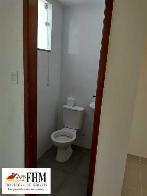IMG-20210520-WA0082 - Casa de Vila à venda Rua Poata,Campo Grande, Rio de Janeiro - R$ 330.000 - FHM6781 - 27